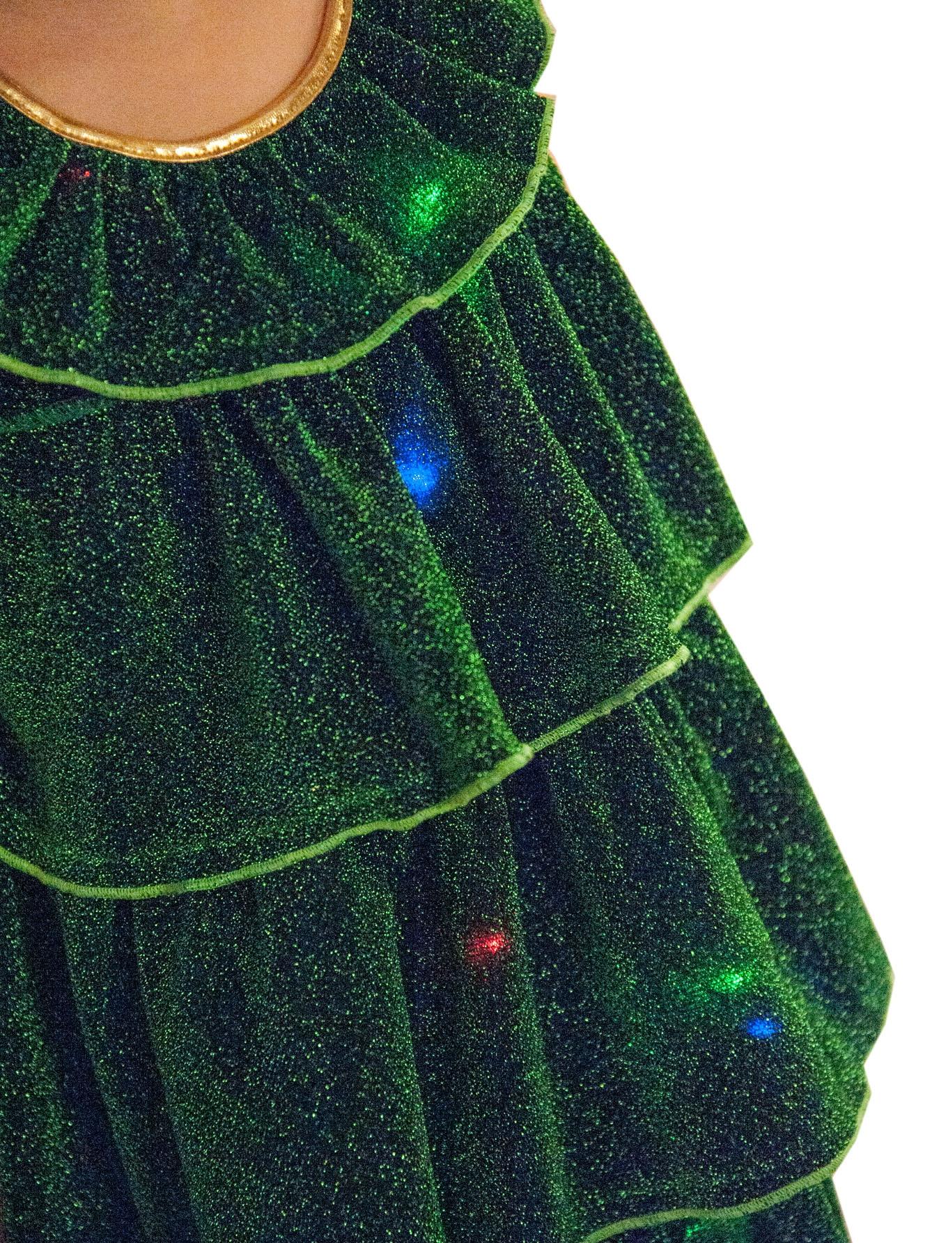 новогодний костюм елочка в картинках целом понижение температуры