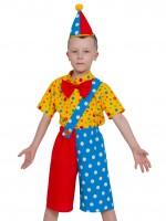 Клоун Чудик дет.  S