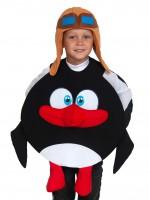 Пингвин ПИН (Смешарики) дет