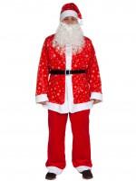 Санта Клаус ВЗР. L плюш