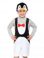 Пингвинчик плюш