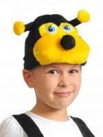 Пчёлка/Шмель шапочка