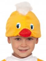 Цыплёнок маска