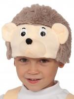 Ёжик шапочка