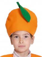 Апельсин шапочка