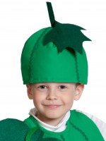Огурец шапочка
