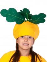 Репка маска-шапочка