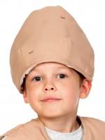 Картофель шапочка