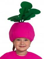 Редиска шапочка
