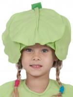 Капуста шапочка