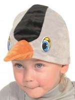 Журавль шапочка