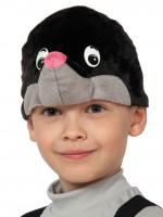 Кротик шапочка