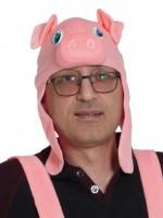 шапка Поросёнок ВЗР