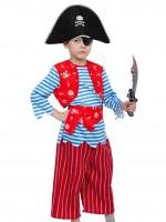 Пират БИЛЛИ дет.   S