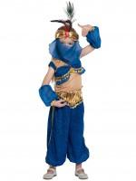 Шахерезада (синяя) дет.    XS