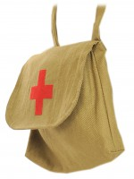 Медсестра сумка