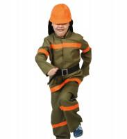 Пожарный дет.  S