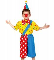 Клоун Чудик дет. M