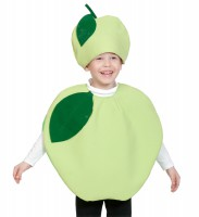 Яблоко дет.