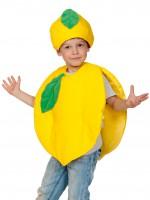 Лимон дет.
