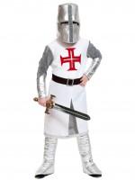 Рыцарь Крестоносец дет.  M