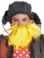 Борода Желтая