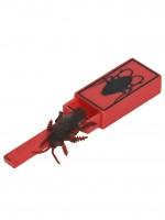Фокус с тараканом