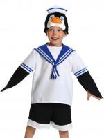 Пингвинчик Шкипер дет.  S(116)