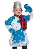 Снеговик Почтовик M (128)