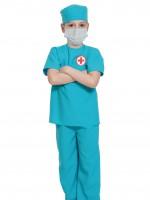 Хирург дет. M