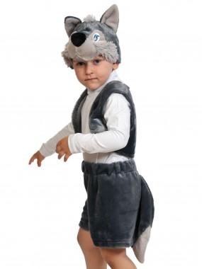 Волчонок ЛАЙТ жилет