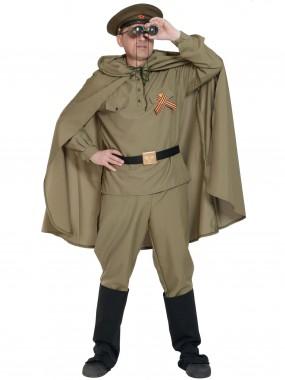Командир ВЗР.  L