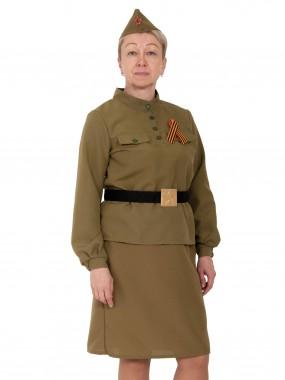 Солдаточка ВЗР р-р L