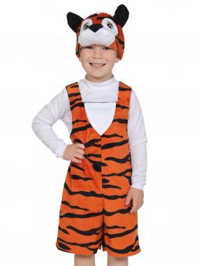 Тигрёнок плюш