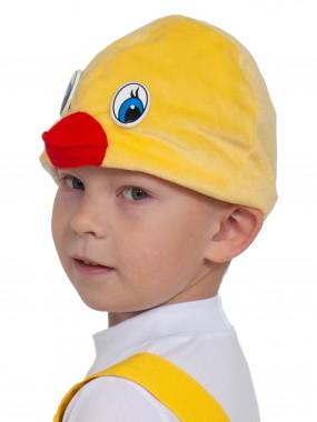 Цыплёнок шапочка