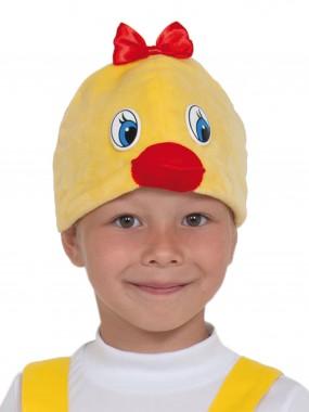 Цыпочка шапочка