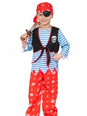 Пират Роджер дет. L