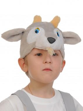Козлик шапочка