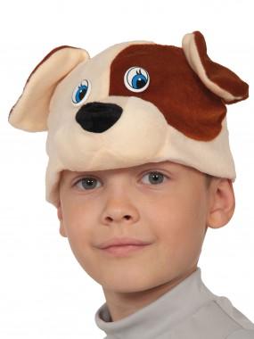Пёсик маска