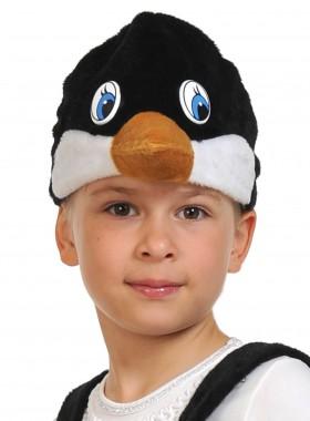 Сорока шапочка