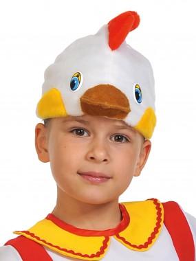 Курочка шапочка
