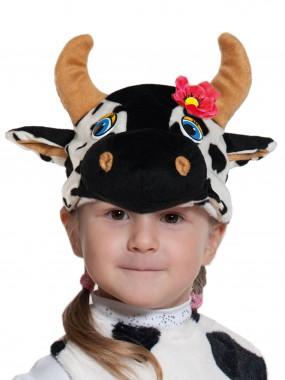 Коровка шапочка