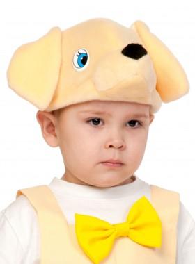 Лабрадор шапочка