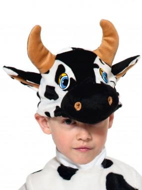 Бычок шапочка