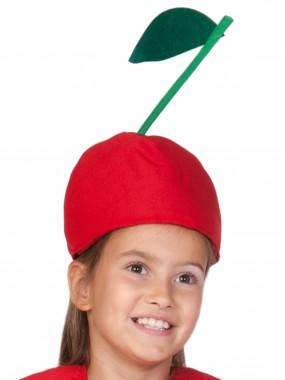 Вишенка шапочка