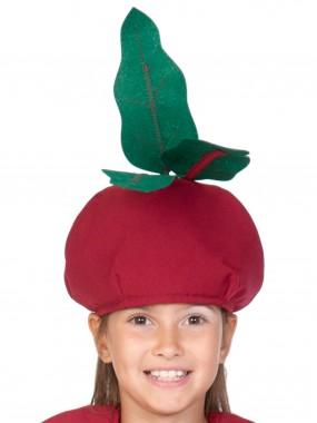 Свёкла шапочка