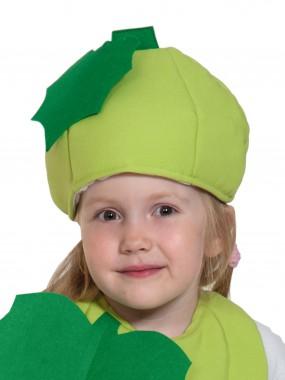 Кабачок шапочка
