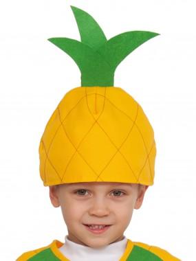 Ананас шапочка