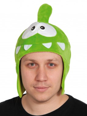 АМНЯМ   шапка ВЗР