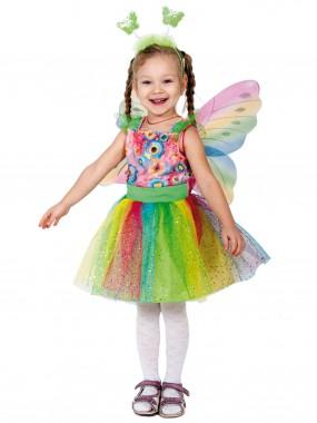 Бабочка дет.  S